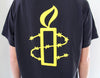 Team Amnesty Technical  Sports T-shirt - Amnesty International Ireland
