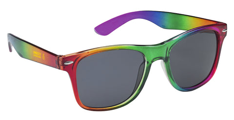 Amnesty Rainbow Sunglasses