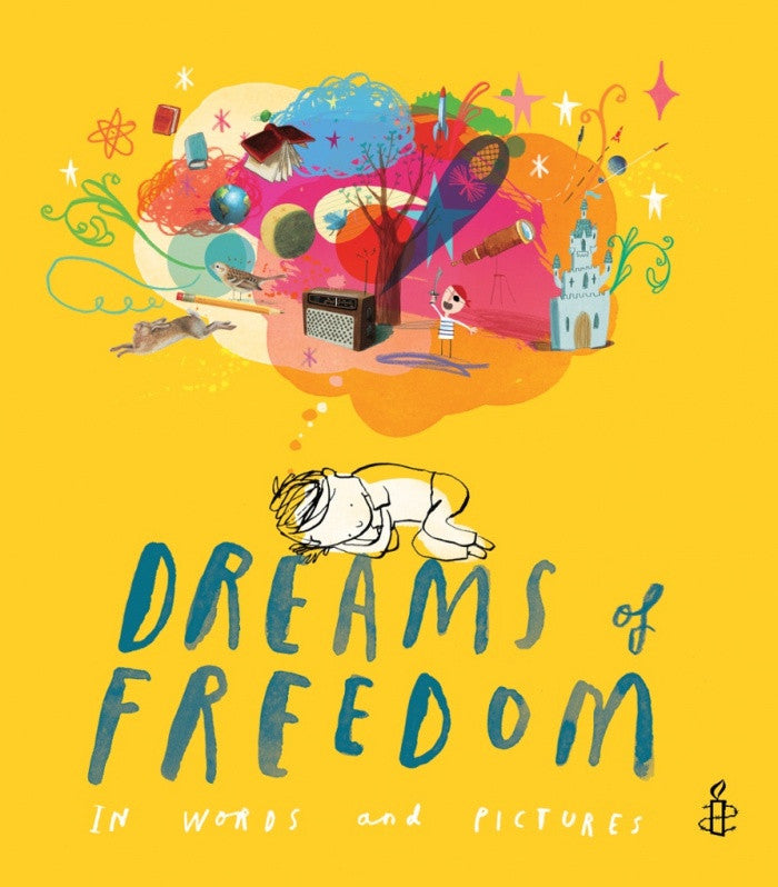 Dreams of Freedom (Age 6+) - Amnesty International Ireland
