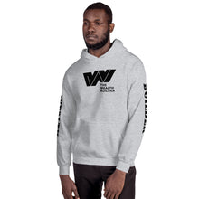 Load image into Gallery viewer, Unisex Hoodie (Descriptive Sides)