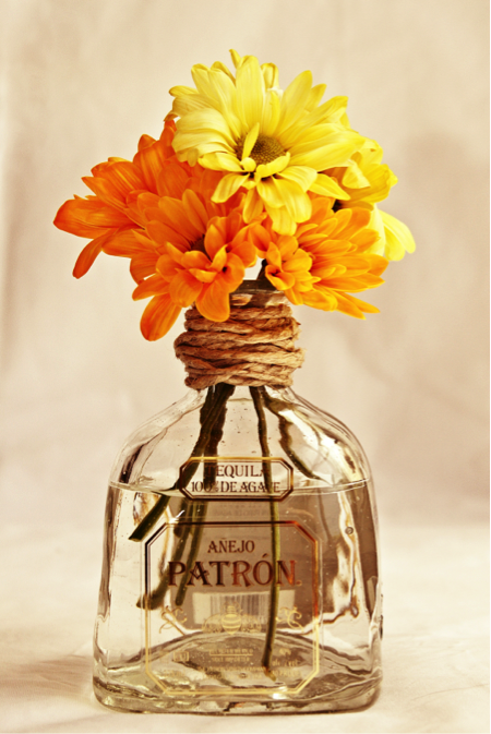 10 Things You Can Do With A Leftover Liquor Bottle Redneck Couture