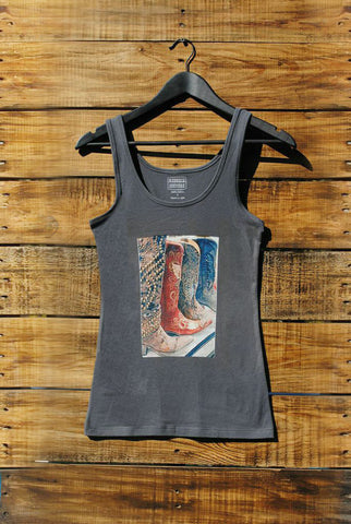 Boots Tank