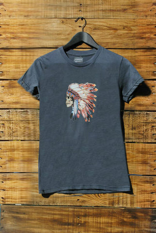 Women's Indian T-Shirt