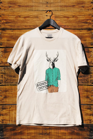 Mr. Deer T-Shirt