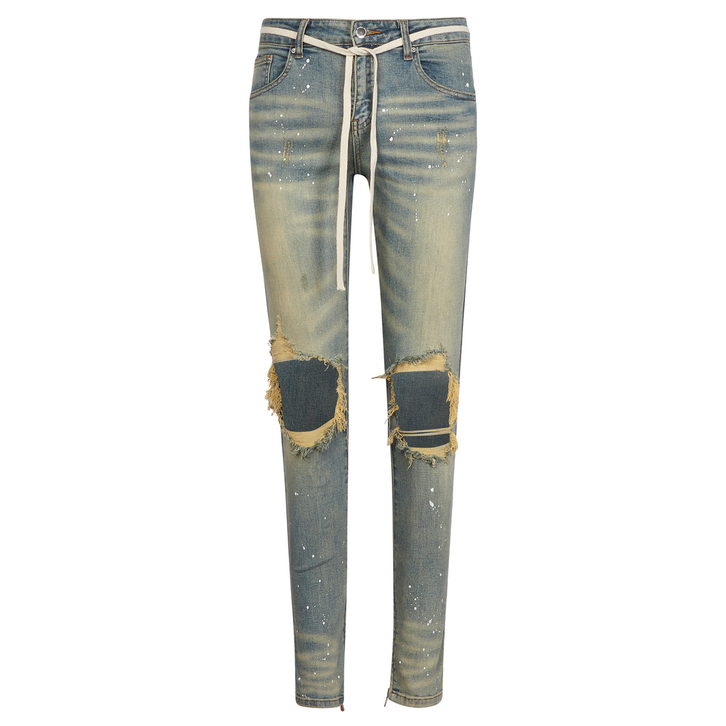 ANGEL 2.0 DENIM JEANS