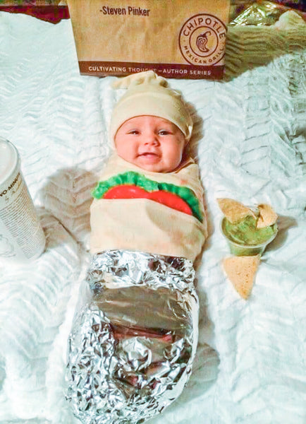 Top Ten Best Baby and Toddler Halloween Costumes