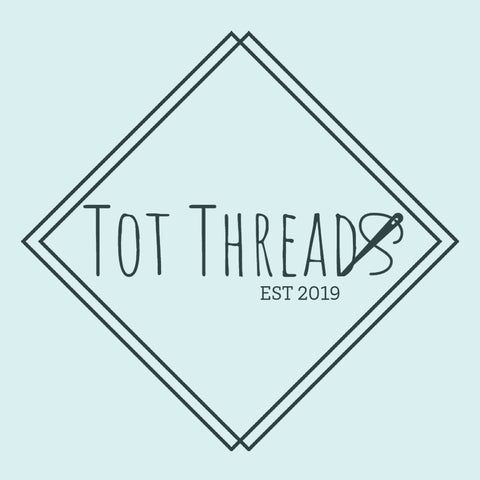 Tot Threads online baby boutique