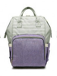 Mommy Backpack Cute Diaper Bag (multiple color options)