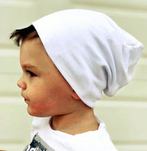 Load image into Gallery viewer, Toddler Slouchy Hats (multiple colors available)
