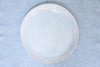 Acquarello - Porcelain Dinner Plate with Watercolor Effect