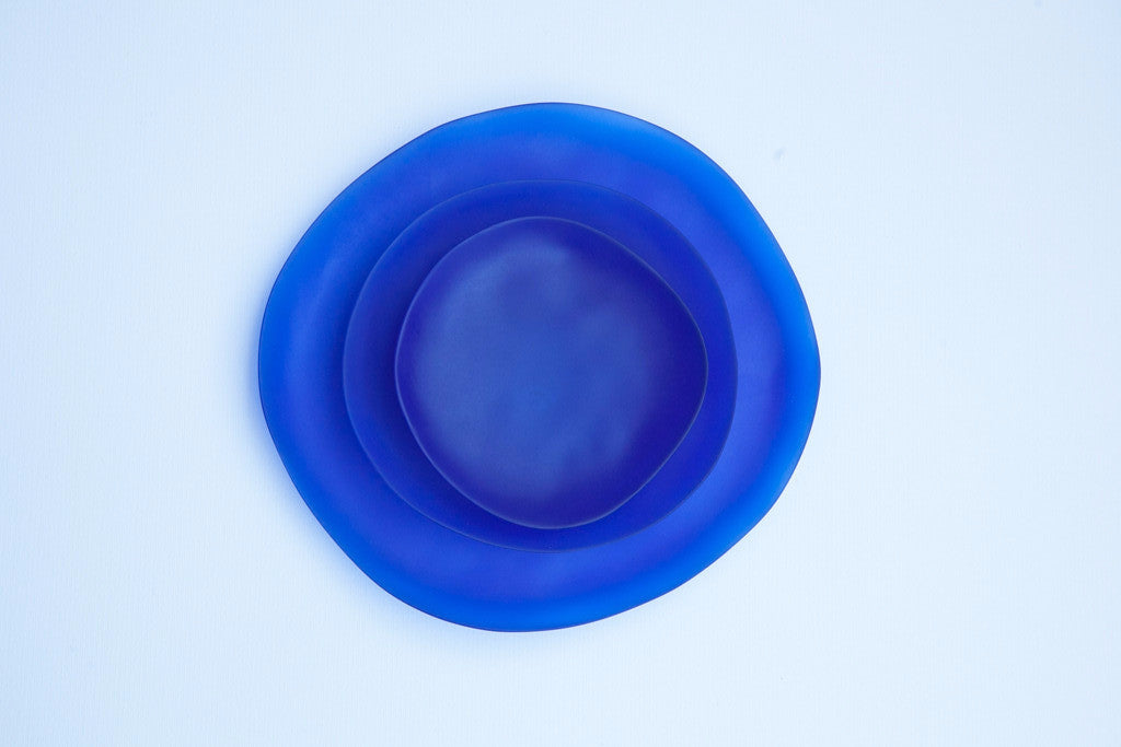 Resina - Colorful Resin Dinner Set