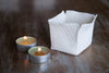 Lumini - Handmade Porcelain Candle Light Box