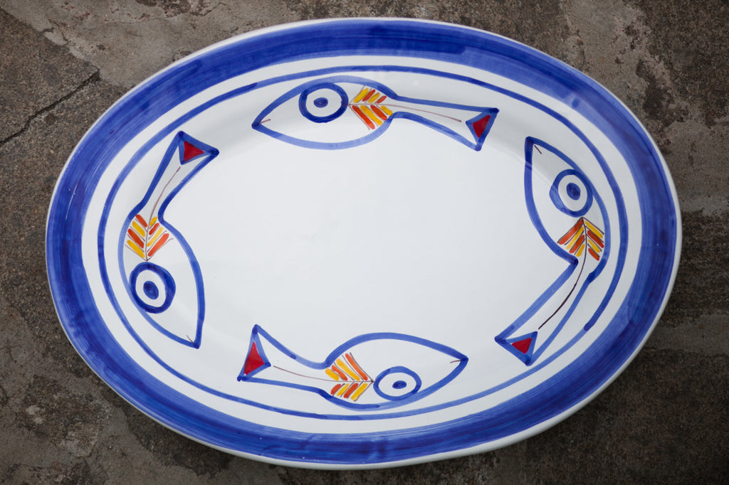 unique serving platter, modern serving platter,