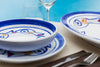 Lisca - Handmade Ceramic Dinner Set