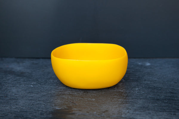 Nido - 3-Piece Resin Bowl Set