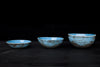 Handmade Colorful Porcelain Bowls
