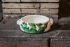 Ceramic soup and pasta bowls