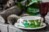 Cactus - Hand-Painted Dinner Set