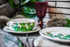 Cactus Rustic Italian-style dinner set editorial feature