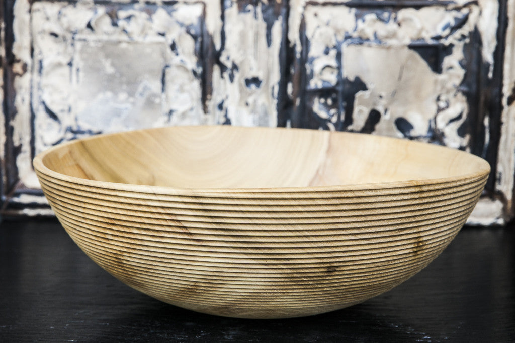 Natura Handmade Wooden Serving Bowls By Alexander Ortlieb Dishesonly