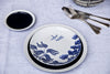Rapsodia Blu6 East Meets West 6-piece dinner set