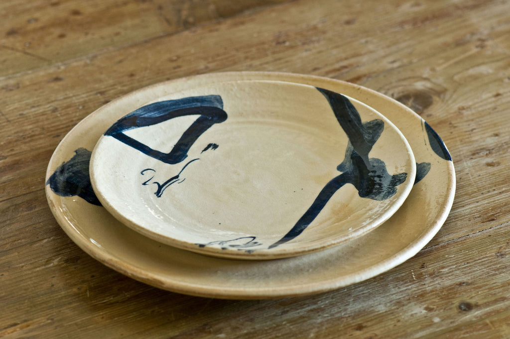 Mirò - Artistic Ceramic Dinner Set