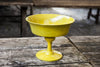 Artistic Ceramic Cake Stand Made in Italy