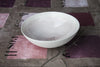 Porcelain Soup & Pasta Bowl with Watercolor Effect, porcelain soup bowls