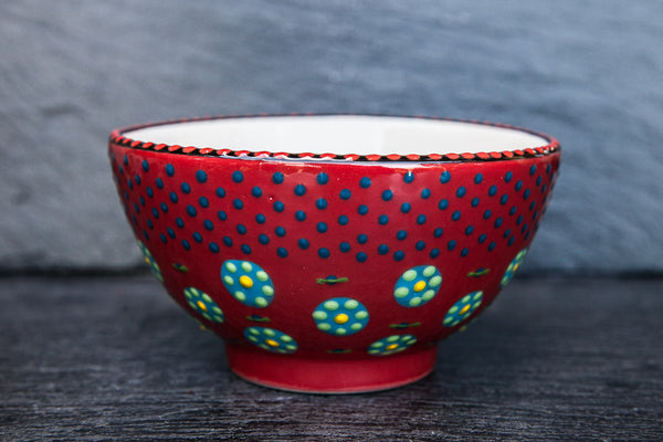 Etnico - African Inspired Ceramic Side Bowls