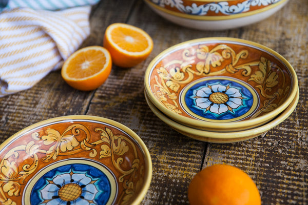 Ceramiche La Giara & Made in Italy Dishware and Tableware Collection - dishesonly ...