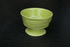 Lime Green Osteria Authentic Italian Gelato Bowl