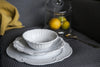 Shabby-Chic Ceramic Dishes