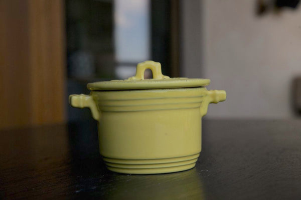 Toscana - Ceramic Mini Casseroles
