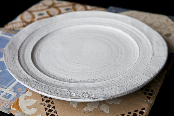 Pietra Shabby Chic Handmade Dinner Set By Virginia Casa