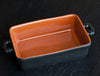 Rustic Ceramic Baking Dish made in Italy