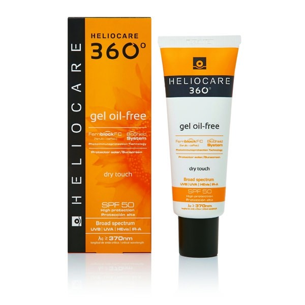 Heliocare Gel Oil-Free