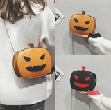 2019 Kawaii Pumpkin Shoulder Bag JAK359