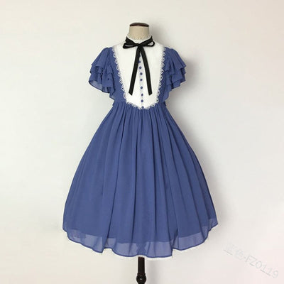 Sweet Lolita Dress JNK193