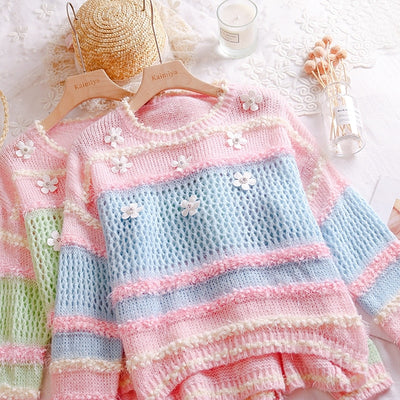 Kawaii Lolita Sweater AHA1122