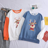 Kawaii Christmas Long Slevee T Shirt XMAS203130
