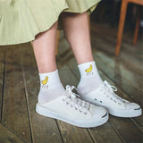 Kawaii Fruit Socks JHY912