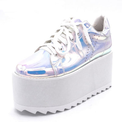 2019 Harajuku Kawaii Shoes JHY287