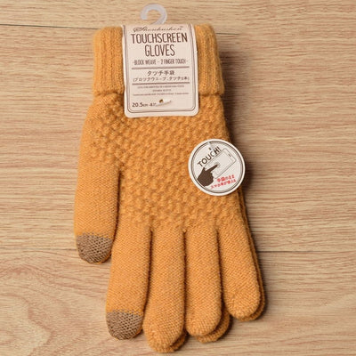 Touch Screen Gloves AHA1117