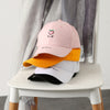 Kawaii Peach Baseball Cap JN98