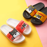 Kawaii Dog Slippers AHA5502
