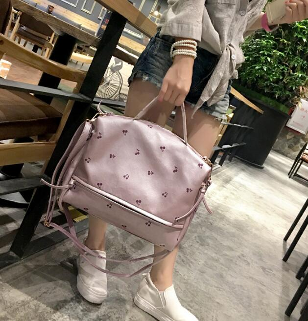 Cherry Crossbody Bag J290