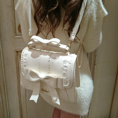 Harajuku Lolita Shoulder Bag JBK801