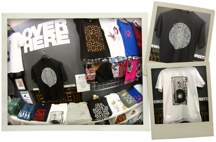 Over Here - Independent Store
