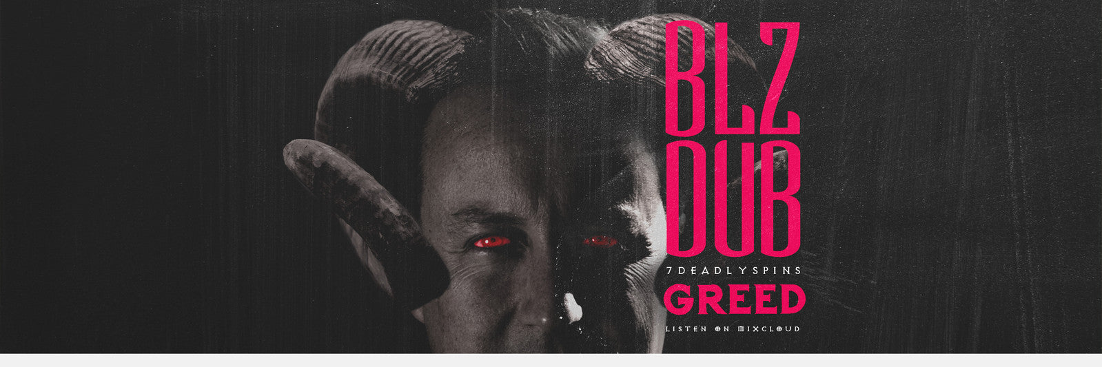 Listen to BLZDub - GREED on Mixcloud