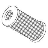 1688092M2-AIC Outer Air Filter